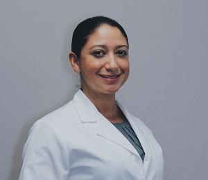 Karen Ortiz, LAc