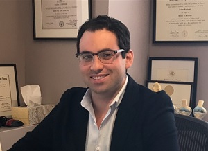 Ilan Resnick, MD